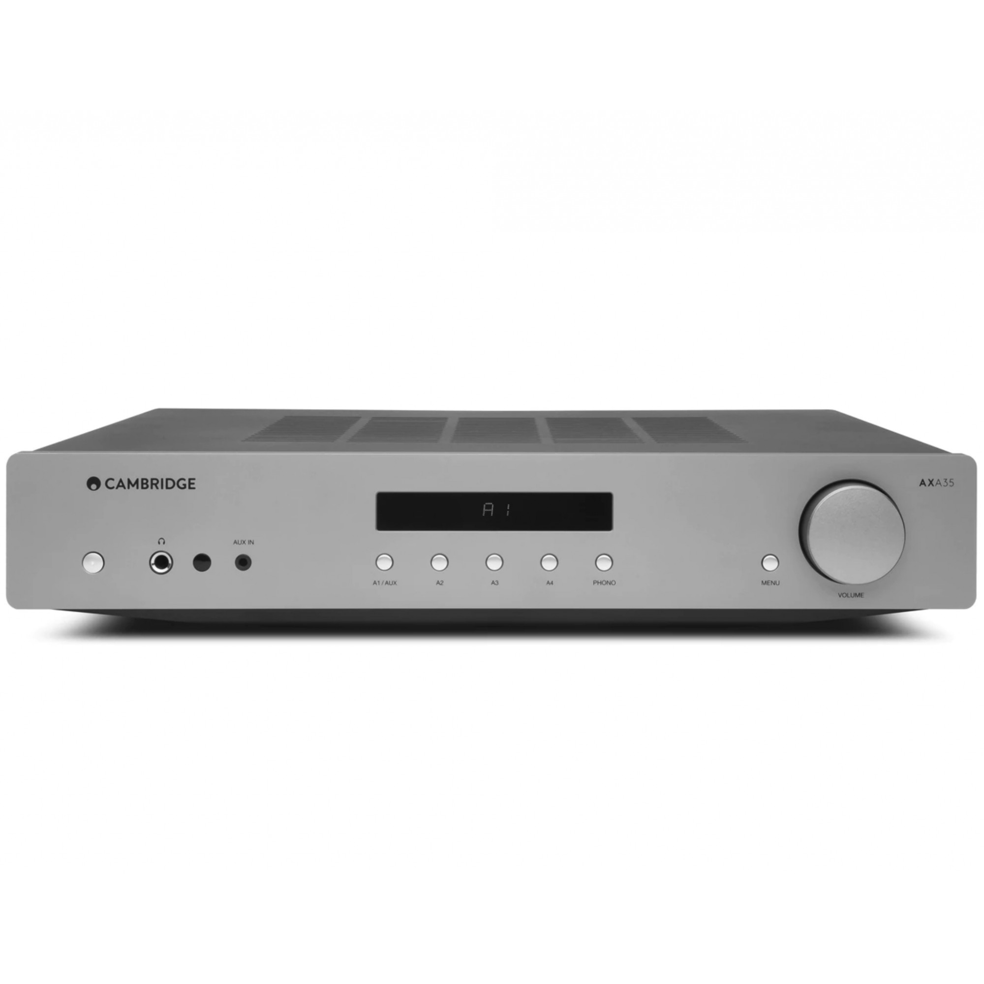 Cambridge Audio Axa35 Amplificador Integrado 35w Phono