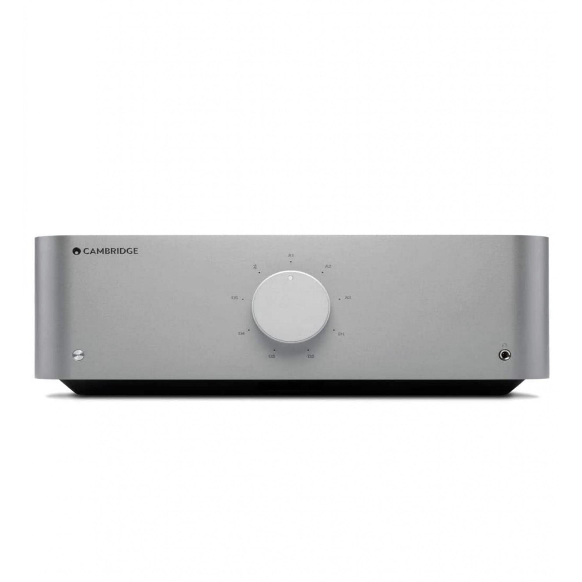 Cambridge Audio Edge A Amplificador Integrado Hi-fi Aptx Hd
