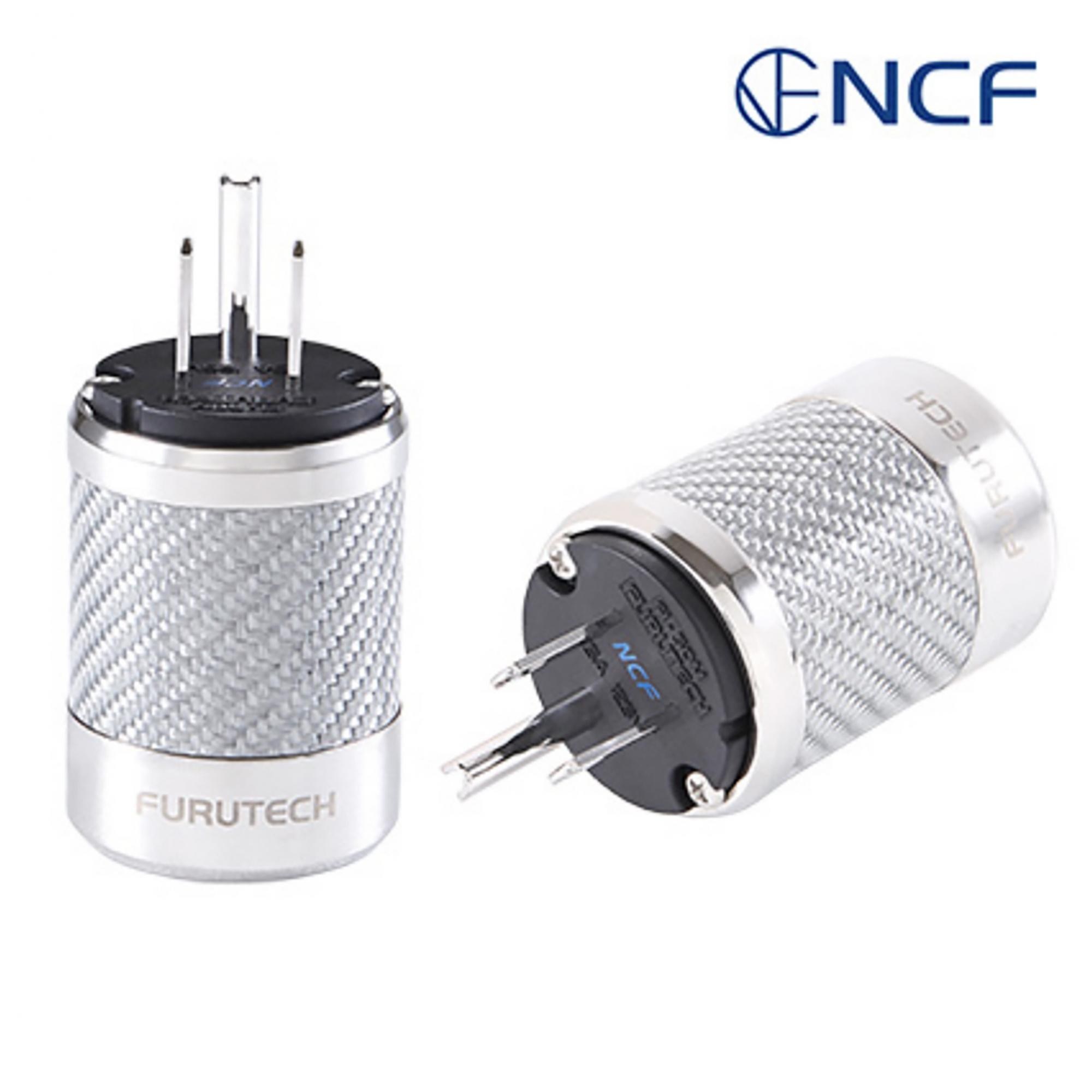 Conector Furutech Fl-50M NCF(R)
