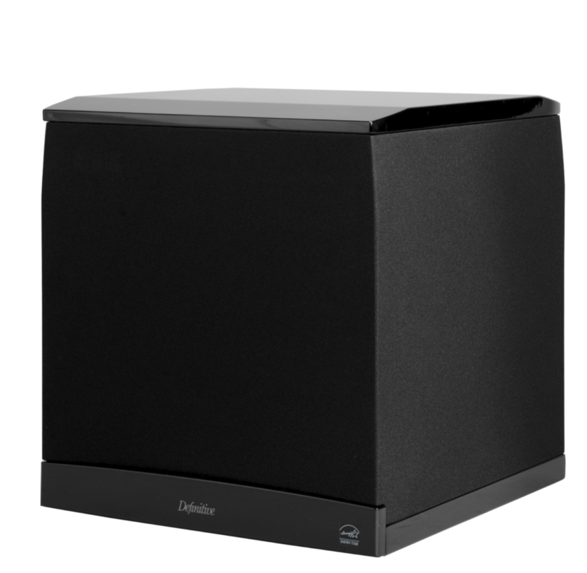 Definitive Technology Supercube 8000 1500w Subwoofer