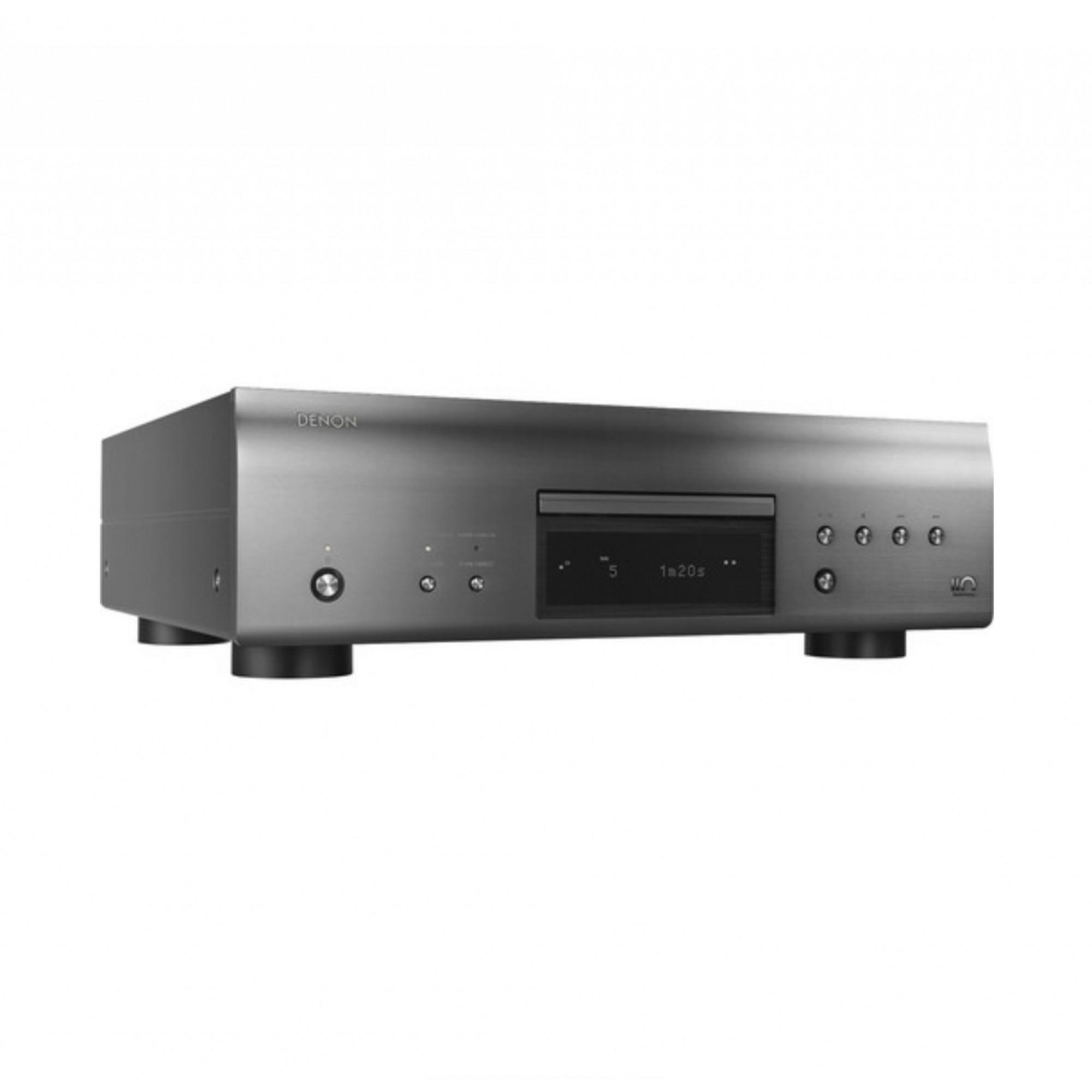 Denon DCD-A110 110-Year Anniversary Edition SACD Player