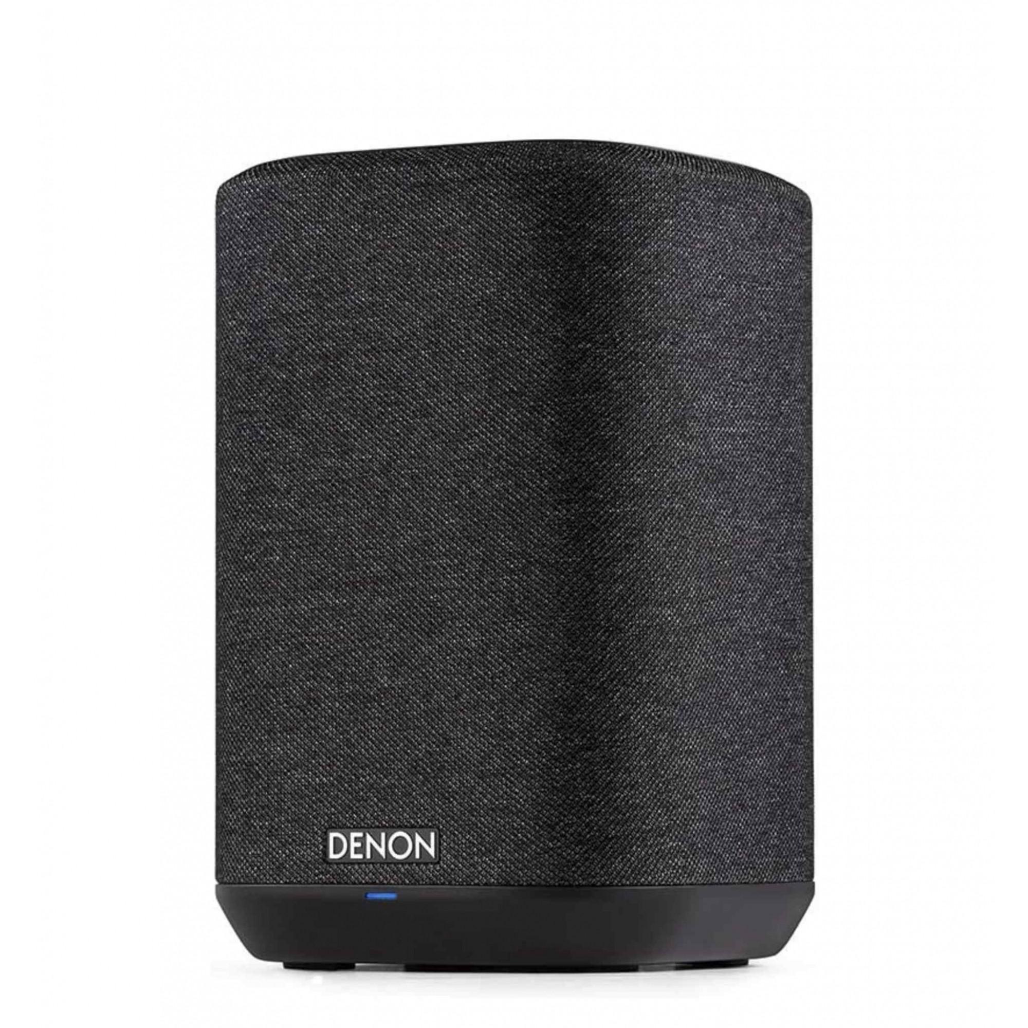 Denon Home 150 Caixa  Wireless ( Black )