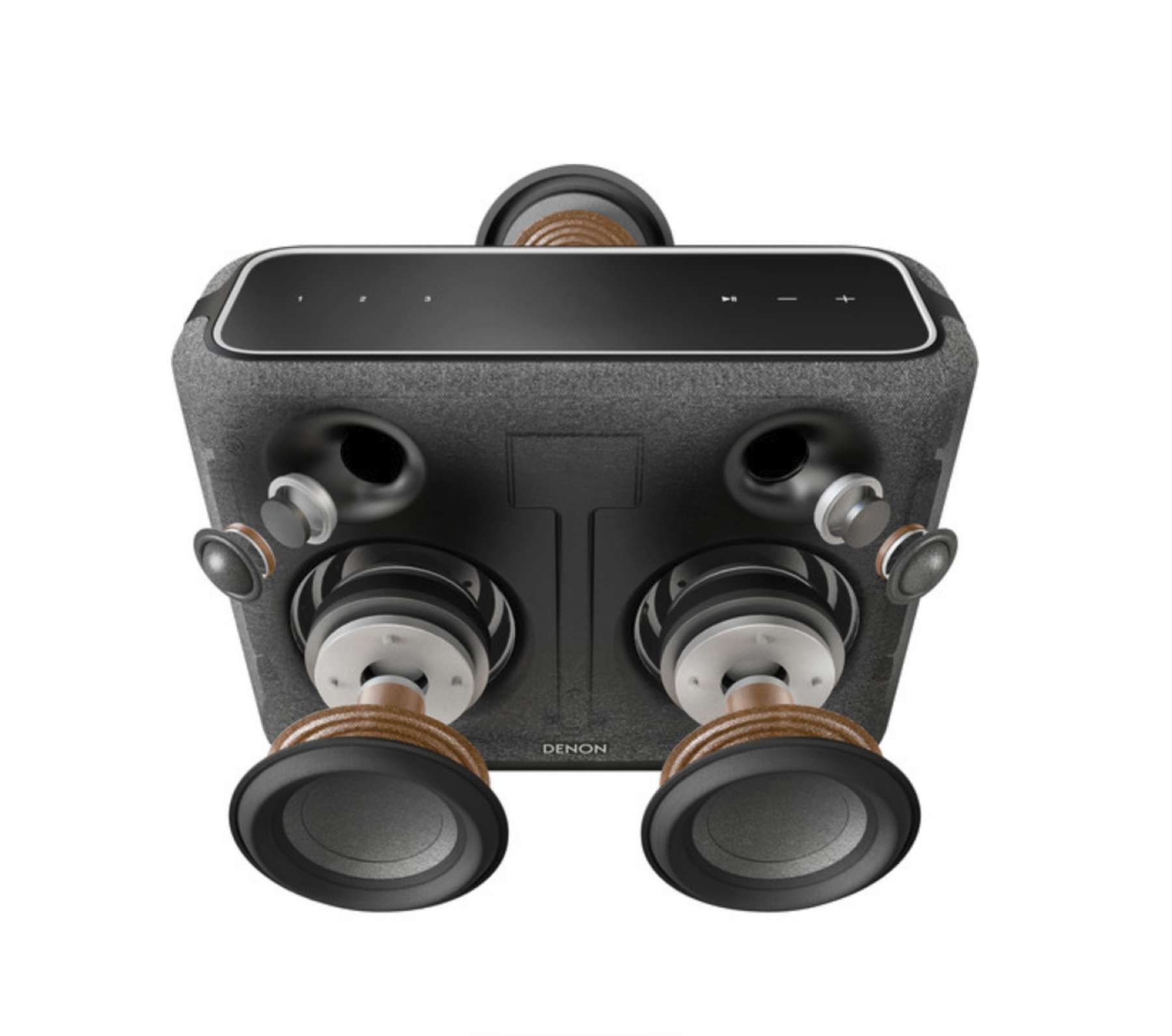 Denon Home 250 Wireless (Black)