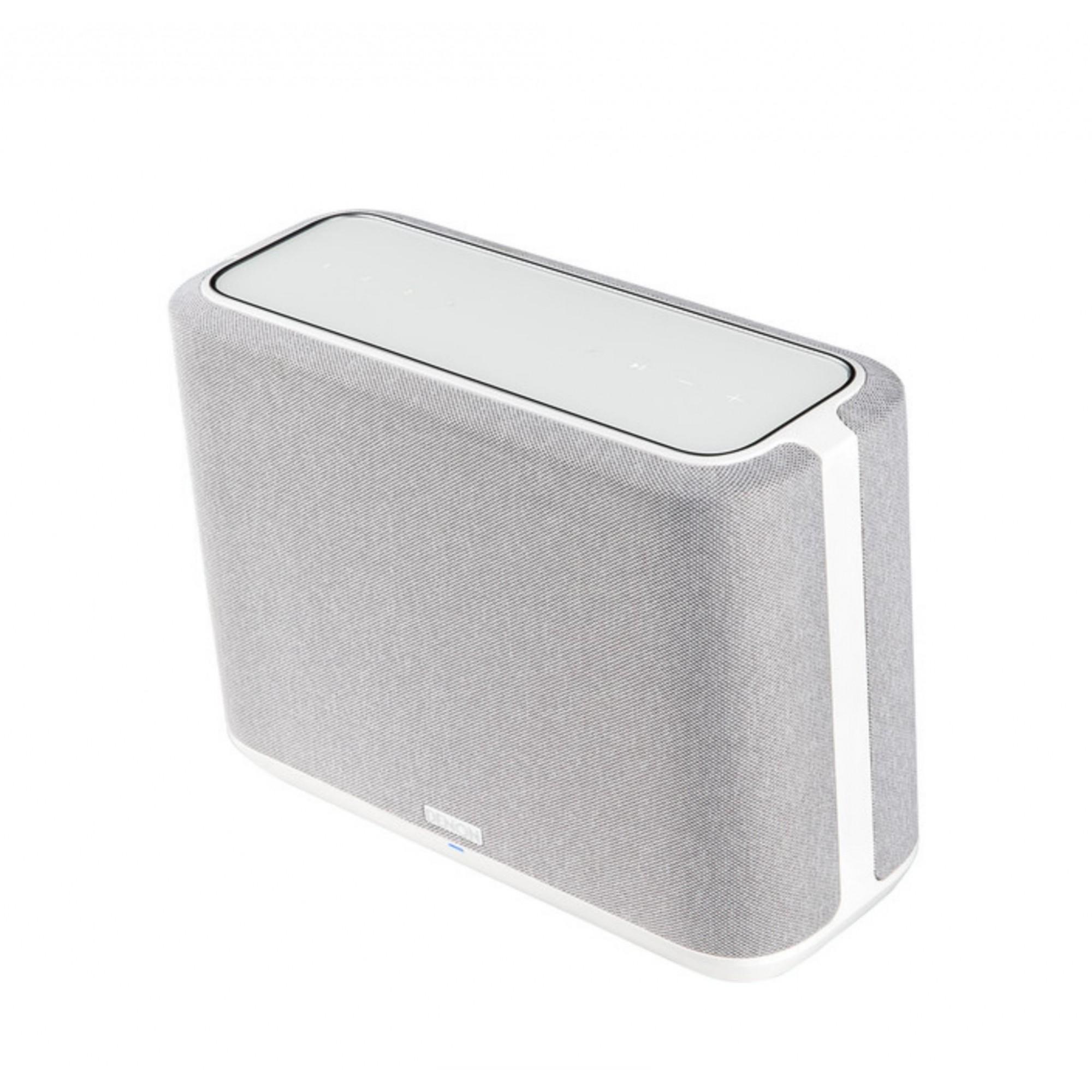 Denon Home 250 Wireless Wi-Fi Bluetooth USB Branco