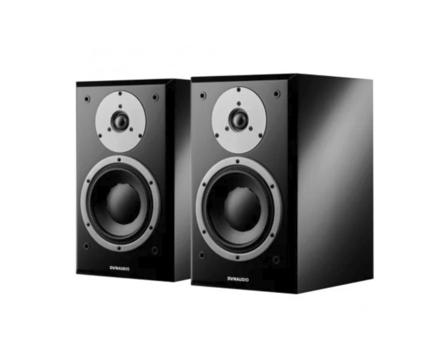Dynaudio Emit M20 ( Par ) Black Satin