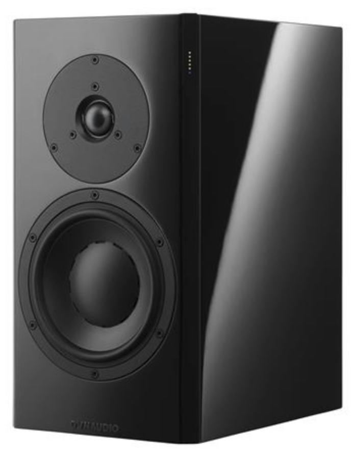 Dynaudio Focus 20 XD Par 300w Caixa ativa Premium