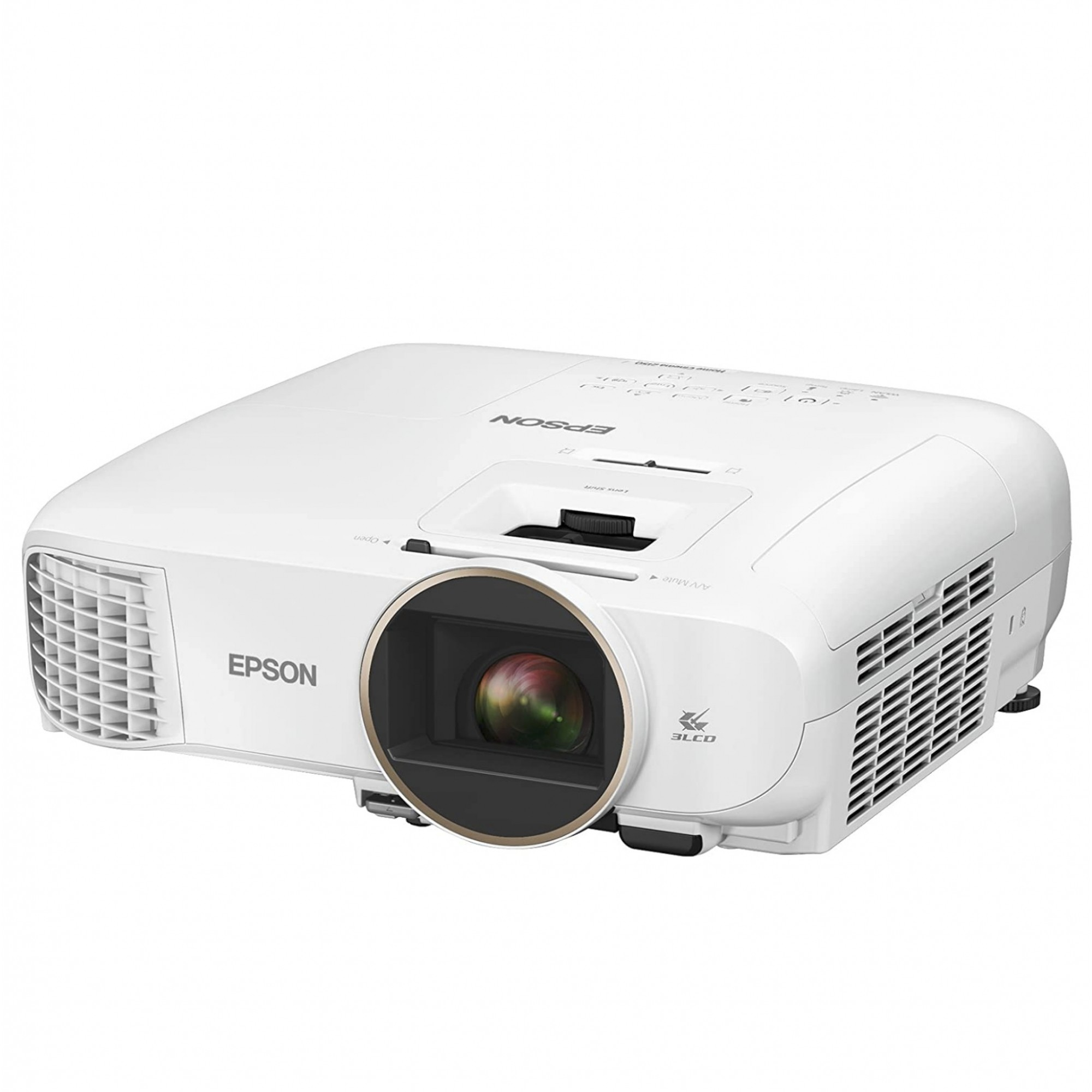 Epson 2150 Powerlite Home Cinema Projetor Full Hd