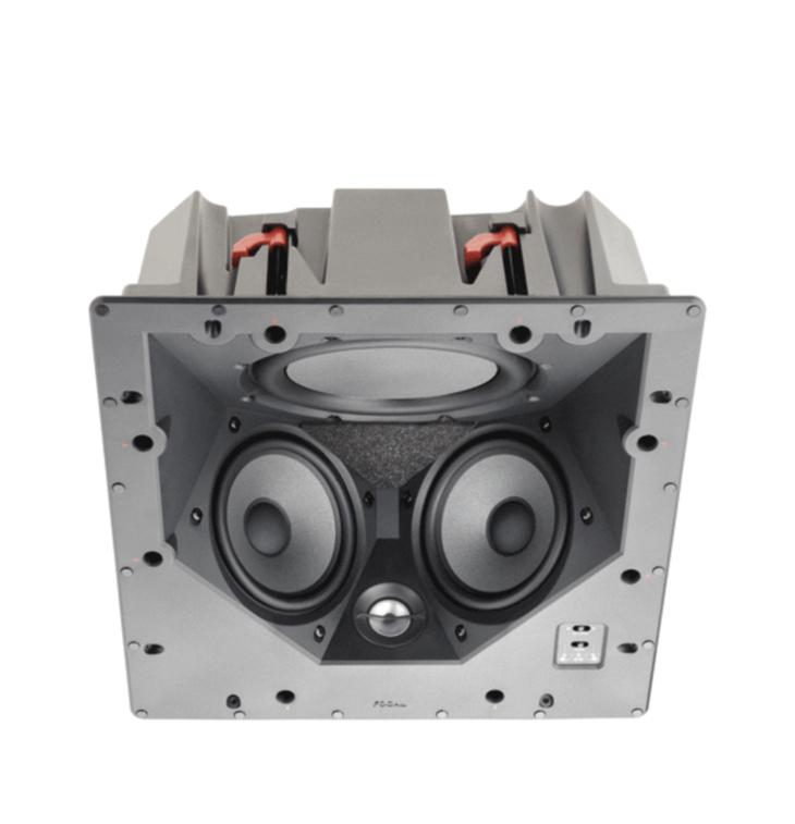 Focal 100ICLCR5 Caixa Acústica Teto ( Unidade )
