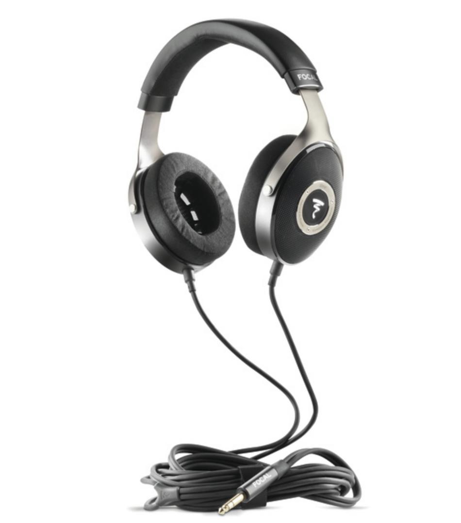Focal Elear Open-back Over-ear Headphones