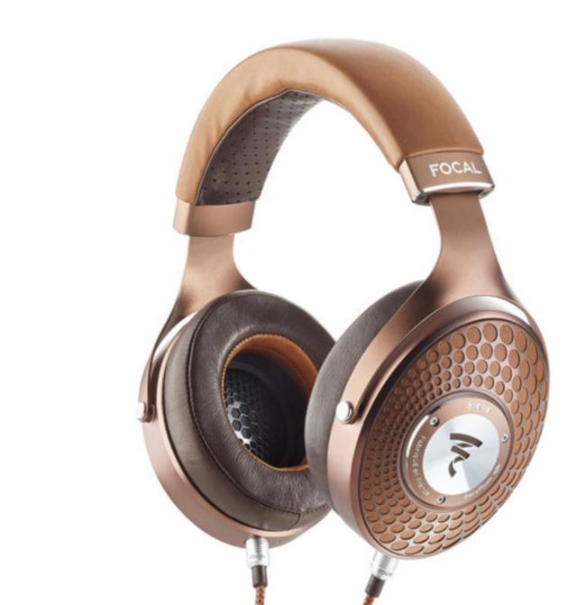 Focal Stellia Premium Closed-back Headphones