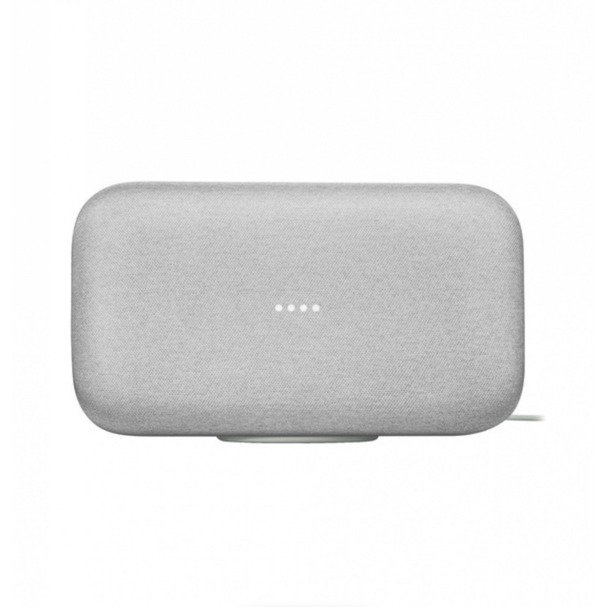 Google Home Max ( CHALK ) GA00222-US