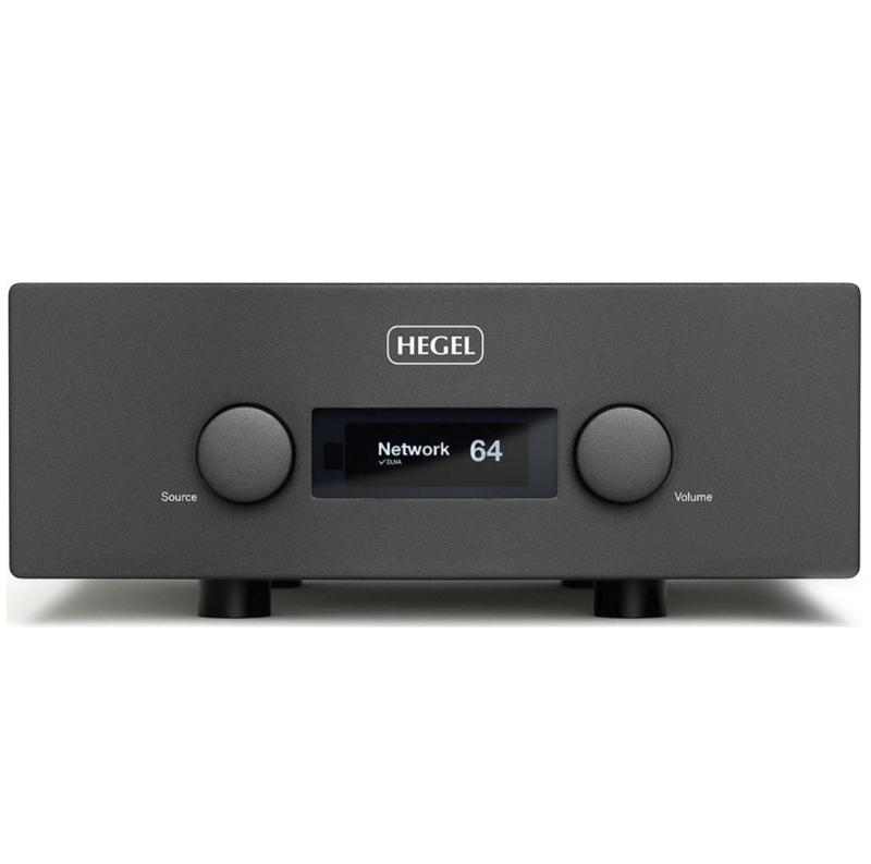 Hegel H590 Amplificador Integrado