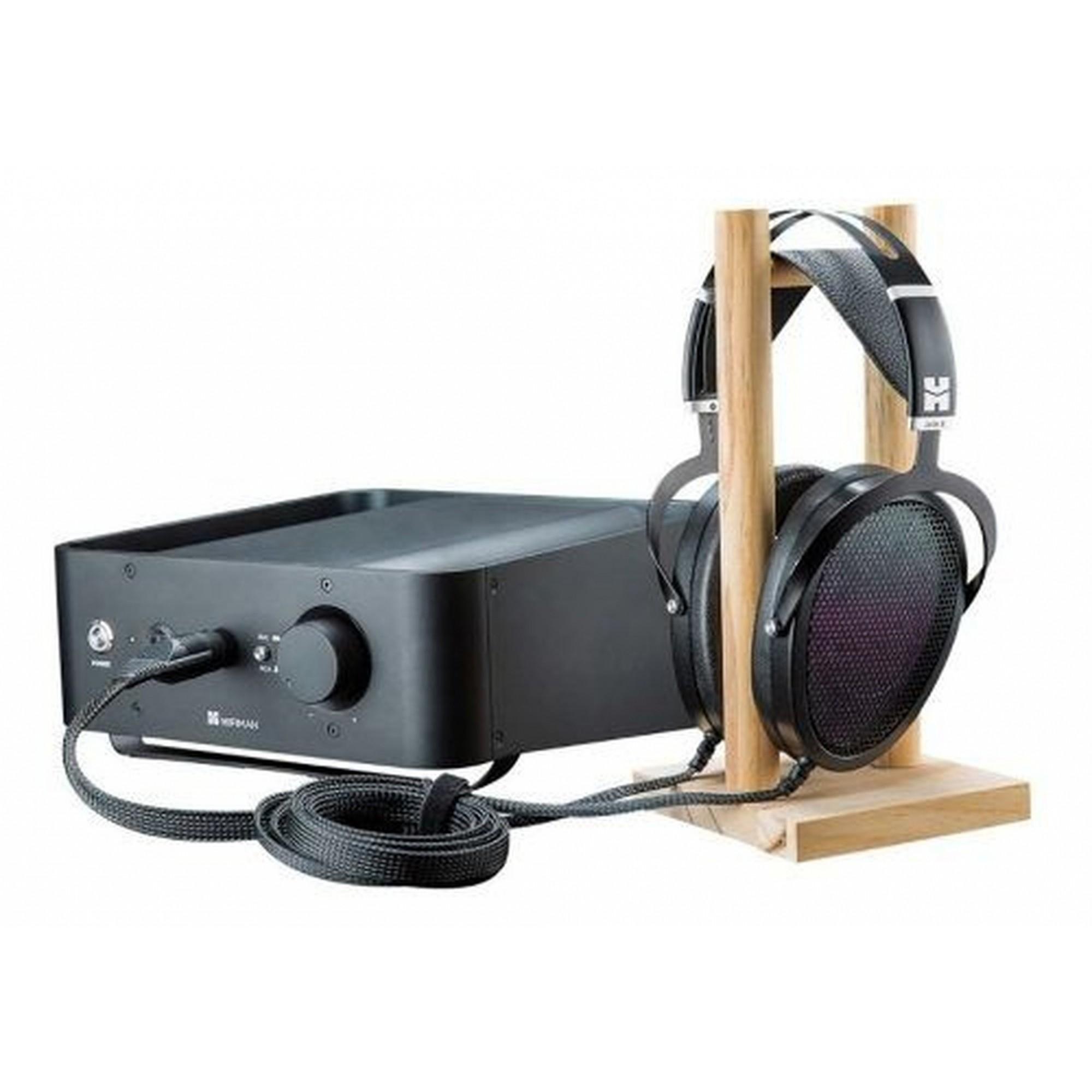 Hifiman Headphone Jade II + Amplificador