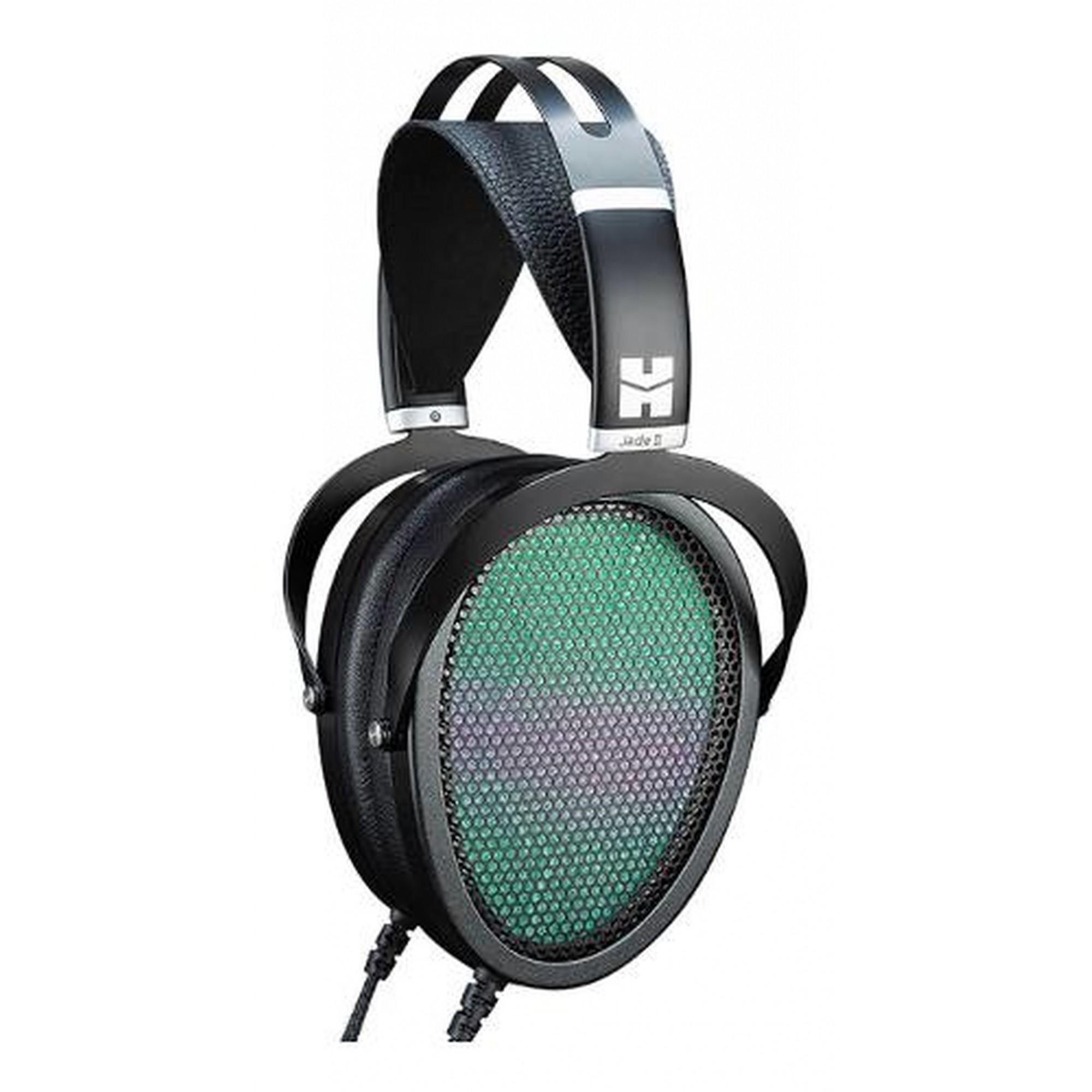 Hifiman Jade II Open-back Electrostatic Headphones