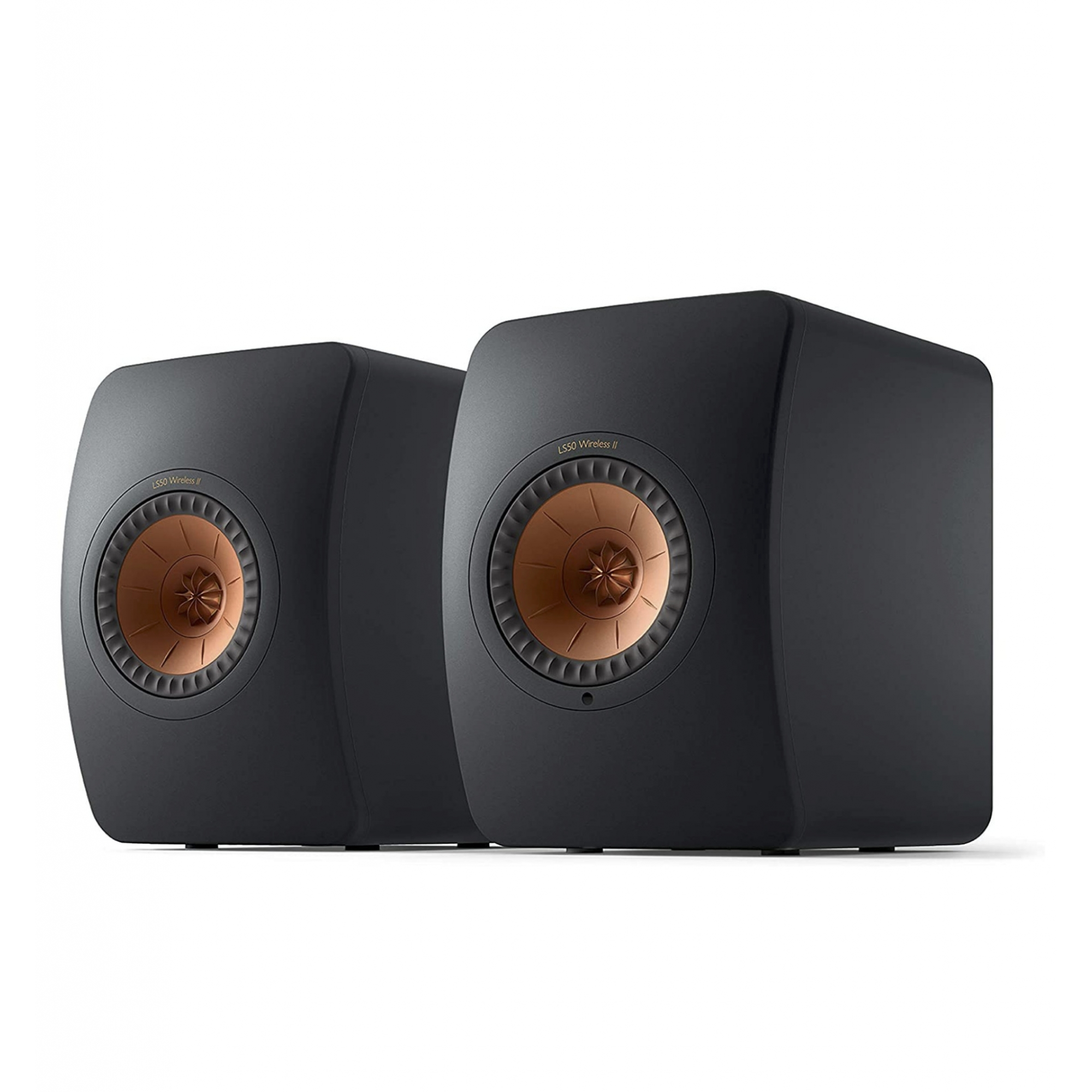 KEF LS50 Wireless II ( Par )