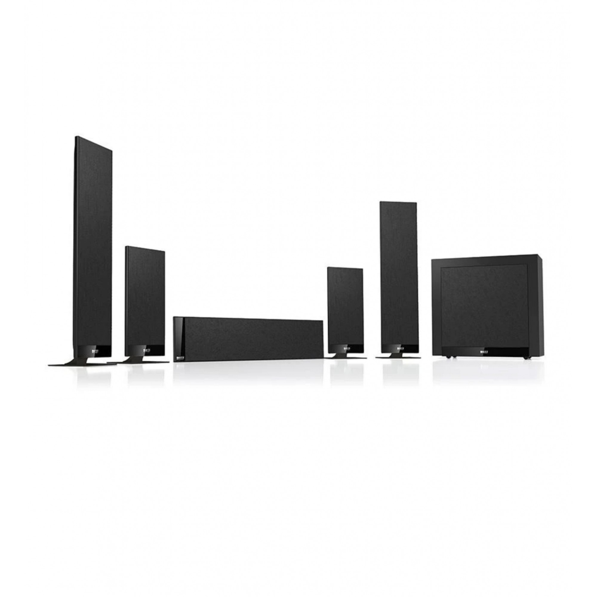 Kef T205 Home Theater 5.1 Slim