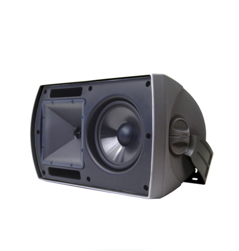 Klipsch Aw-525 - Par De Caixas Acústicas Outdoor All-Weather