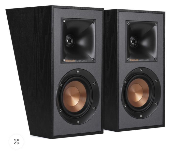 Klipsch R-41sa ( Par) Dolby Atmos