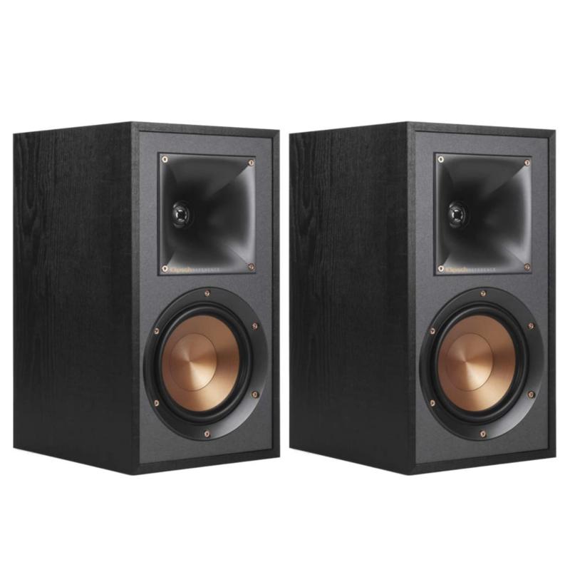 Klipsch R-51m Caixas Acústicas  (PAR)