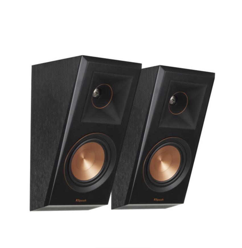 Klipsch Rp-500sa Caixa Dolby Atmos ( Par )