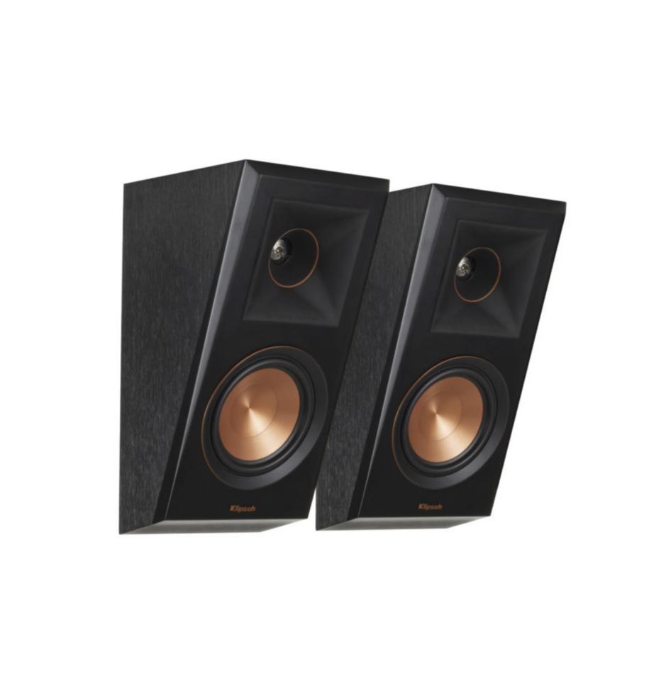 Klipsch Rp-500sa Caixa Dolby Atmos Par