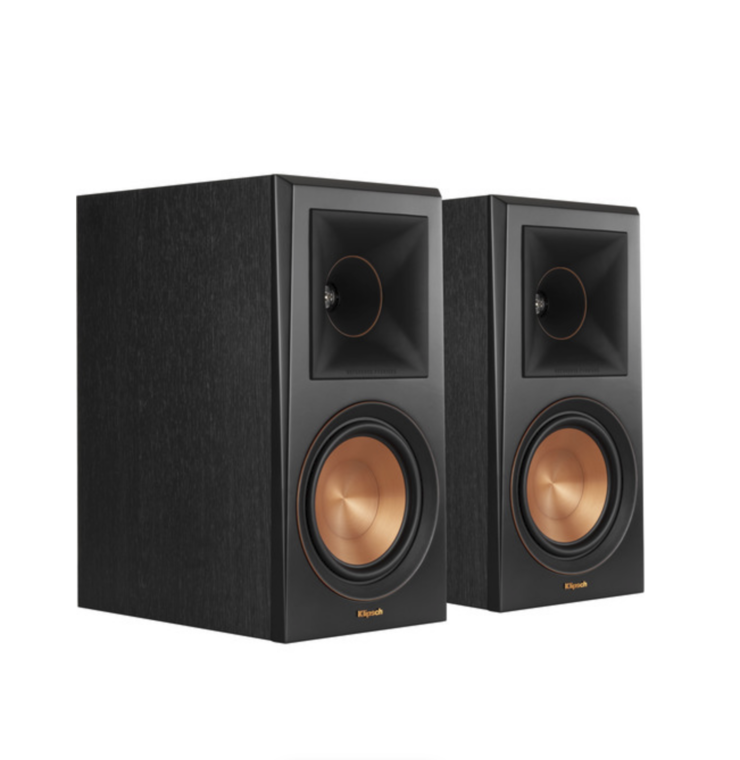 Klipsch Rp-600m Caixa Acústica Par