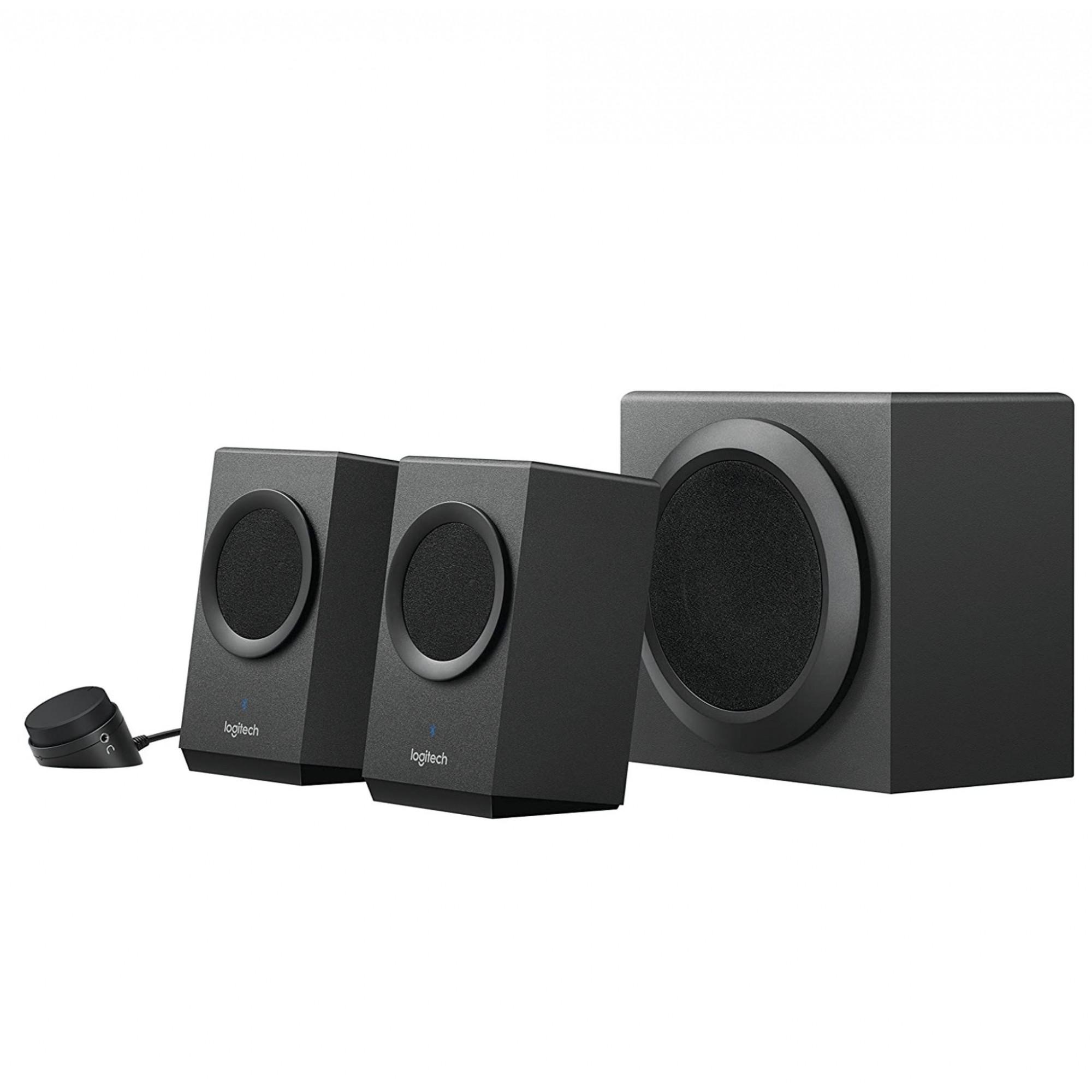 Logitech Z337 Sistema De Alto-falantes Com Bluetooth 980-001261