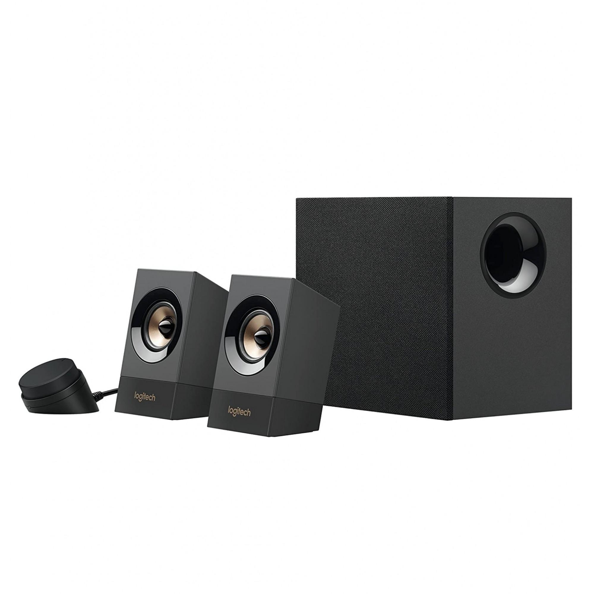 Logitech Z537 Sistema Alto-falantes Bluetooth 980-001272