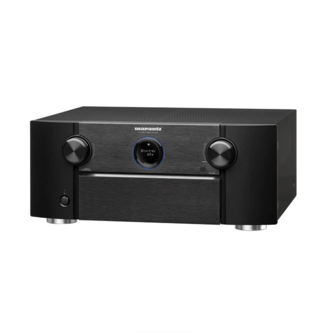 Marantz Av7705 Imax Atmos Auro 3d Airplay 2 Alexa