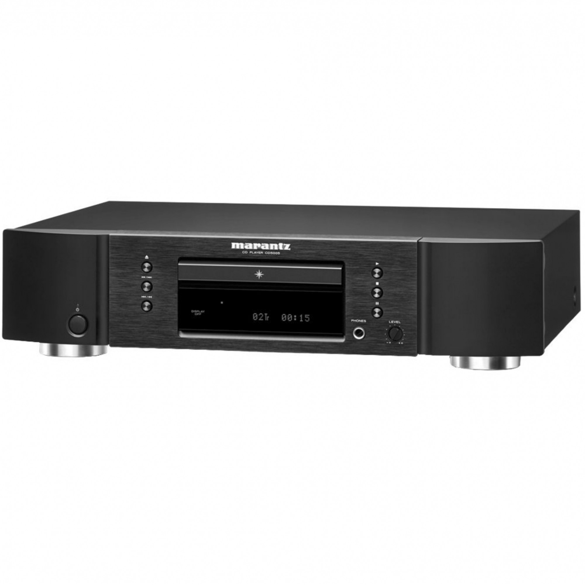 Marantz Cd5005 Cd Player  CD, CD-R e CD-RW HDAM-SA2  220v