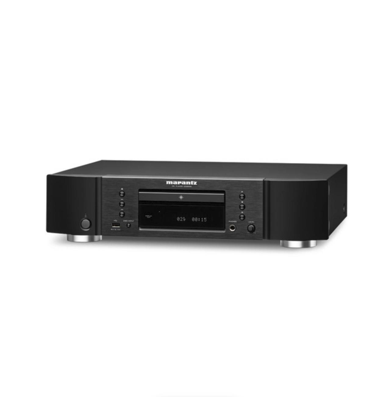 Marantz CD6006 CD Player 110v