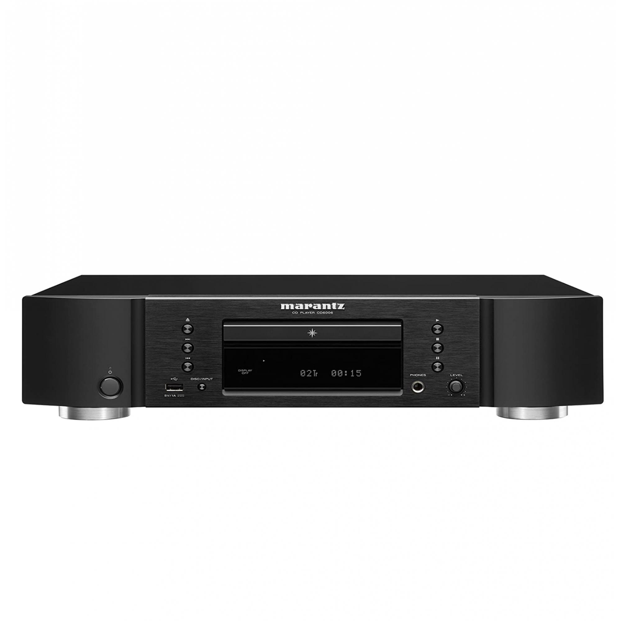 Marantz CD6006 CD Player 220v