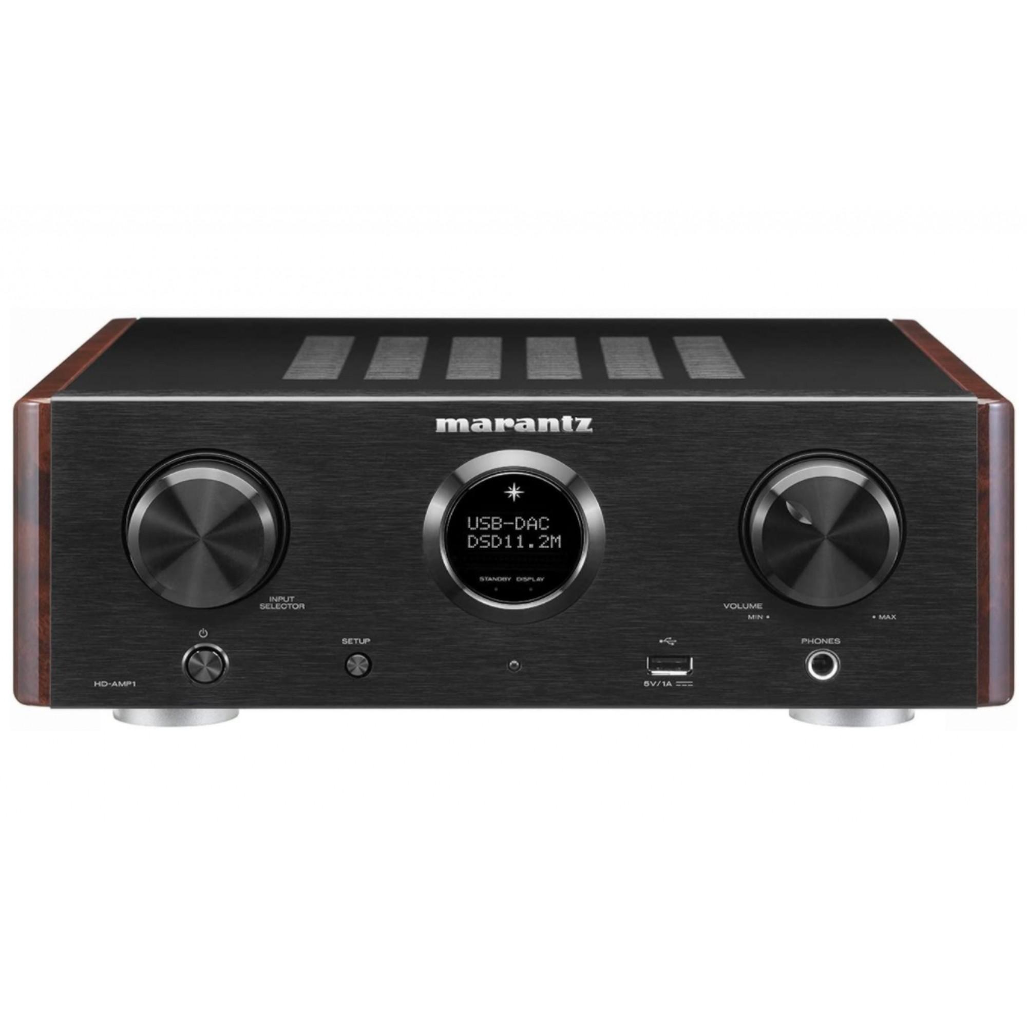 Marantz Hd-amp1 Amplificador Integrado Premium 120v