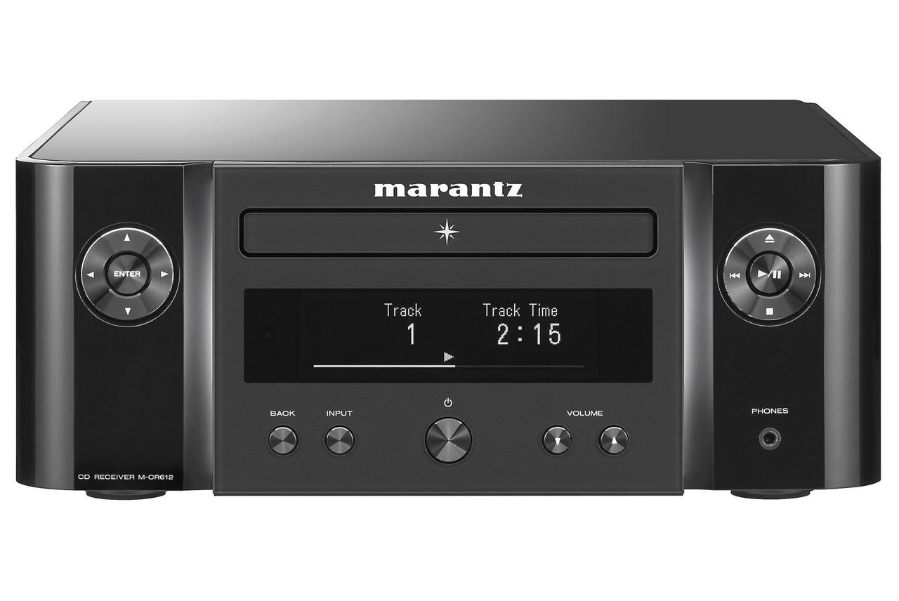 Marantz M-cr612 Cd Player Wi-fi Bluetooth 110v