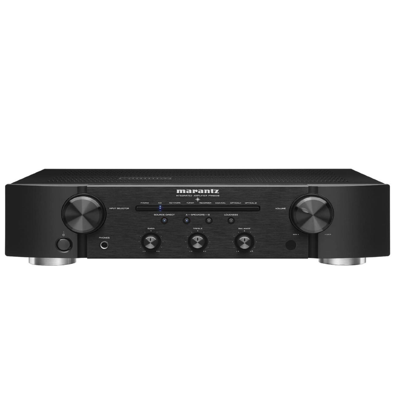 Marantz Pm6006 Amplificador Integrado 120v