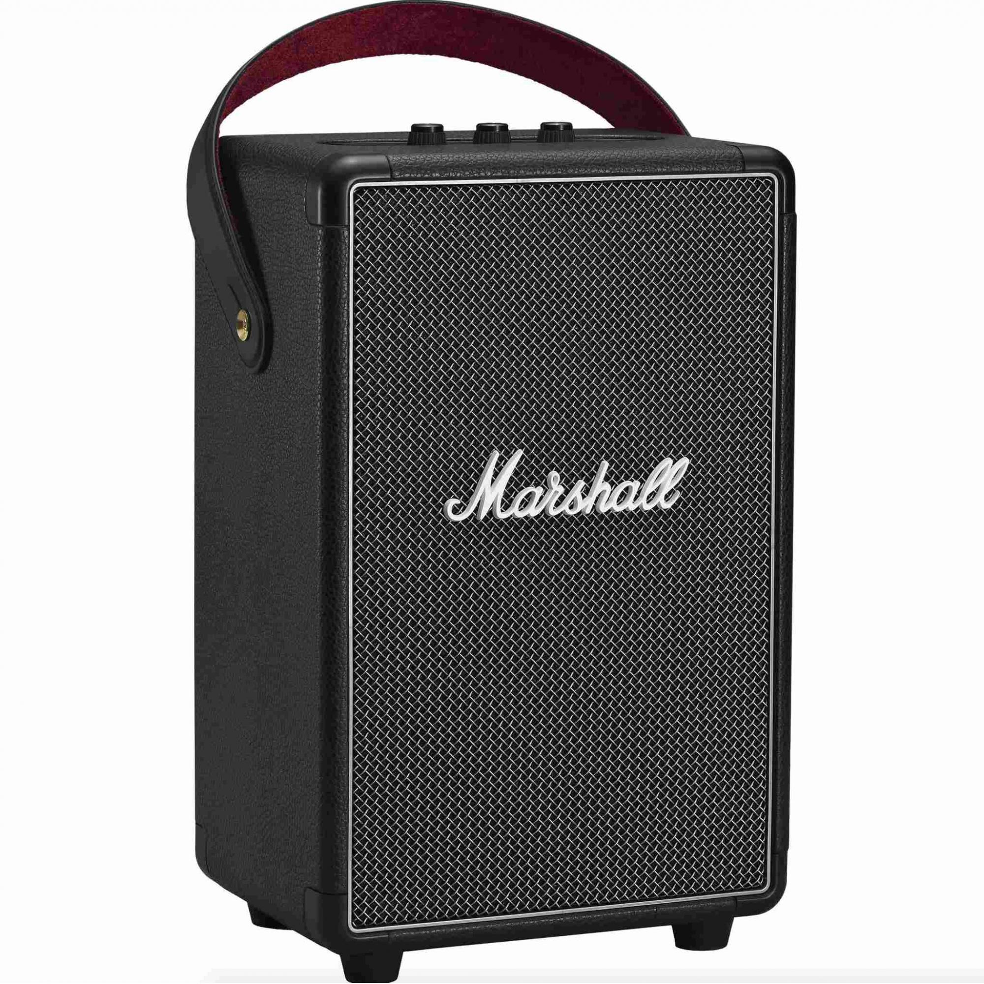 Marshall Tufton Caixa Ativa Bluetooth Portátil
