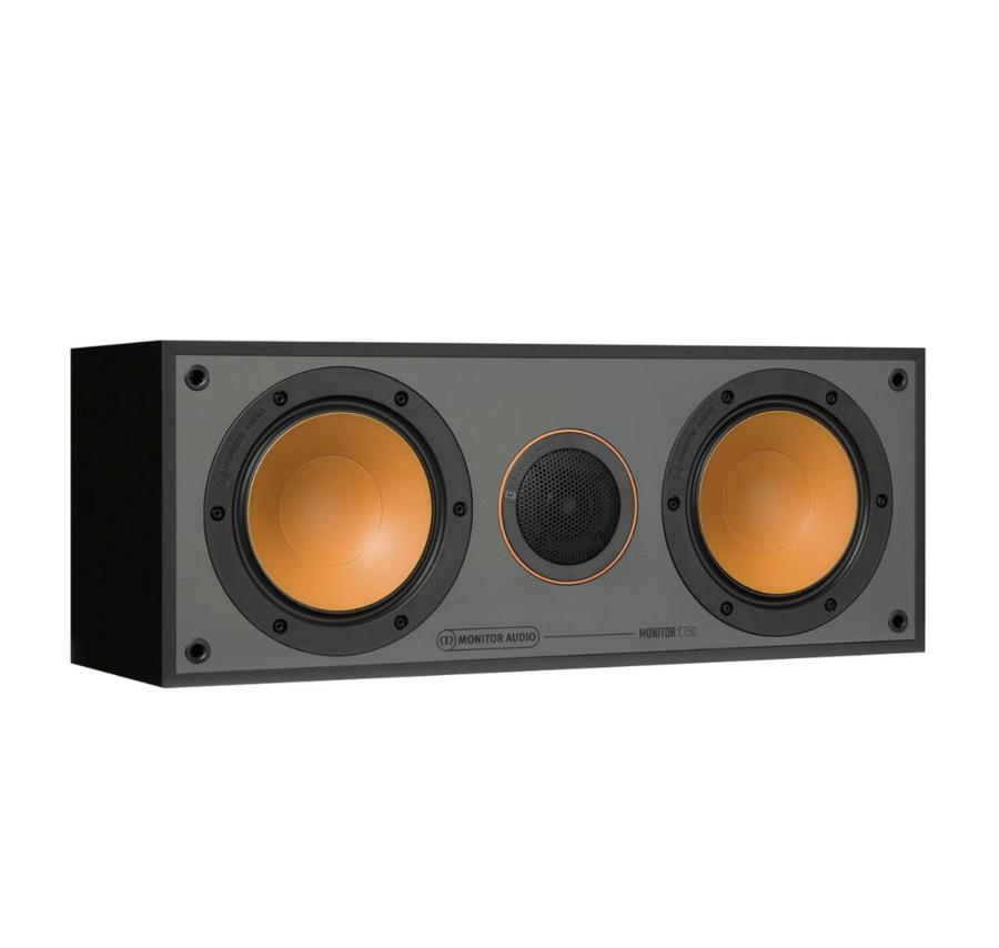 Monitor Audio Monitor C150 Caixa Central Home Theater