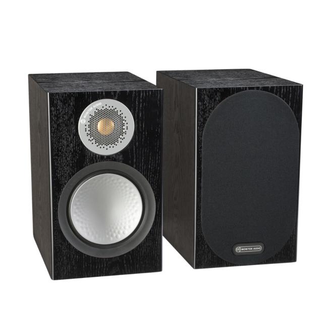 Monitor audio Silver 50 Caixa Acústica Par