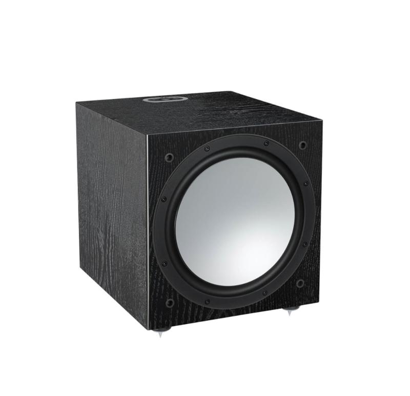 Subwoofer Monitor Audio Silver W12 Ativo 500w