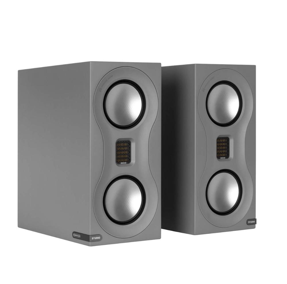 Monitor Audio Studio Caixa Acústica Premium Par