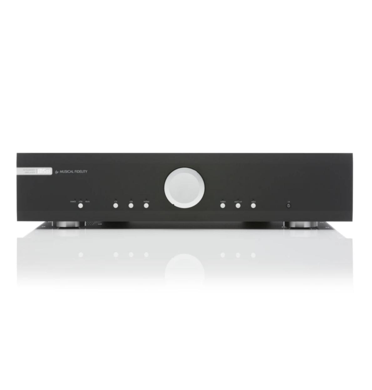 Musical Fidelity M5SI Amplificador Integrado