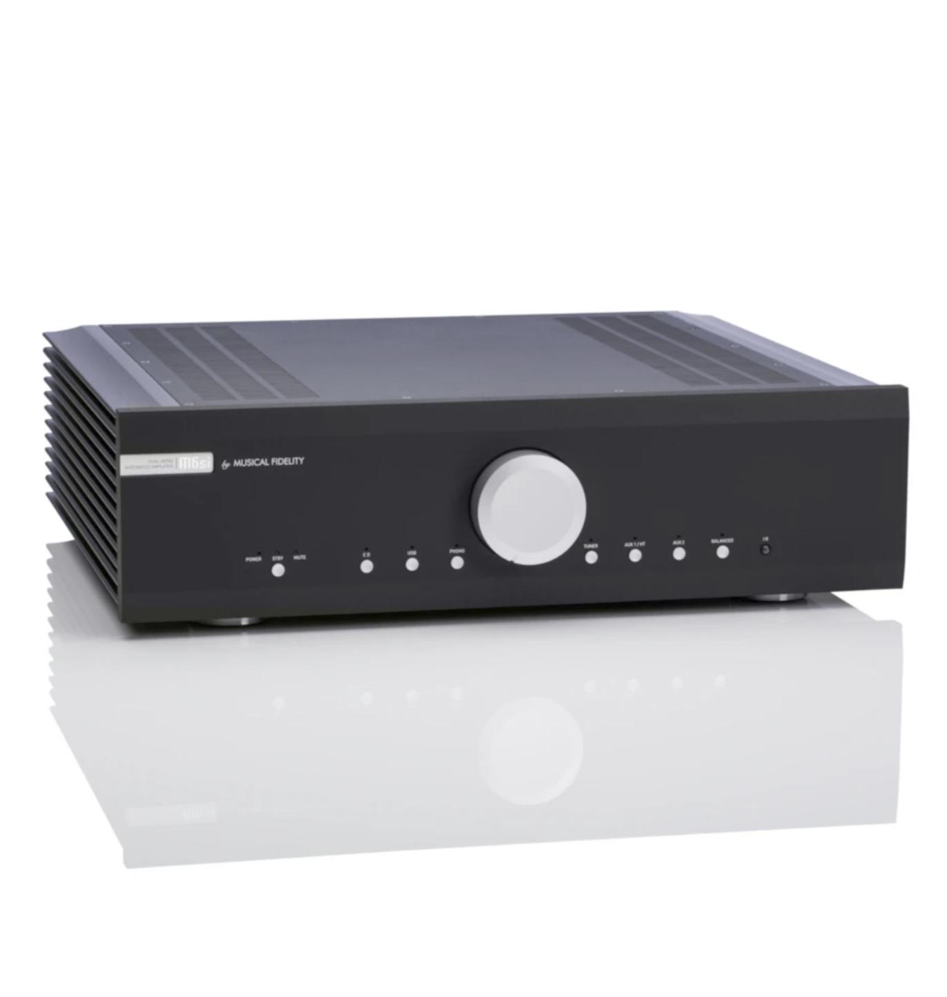 Musical Fidelity M6si Amplificador Integrado 220w