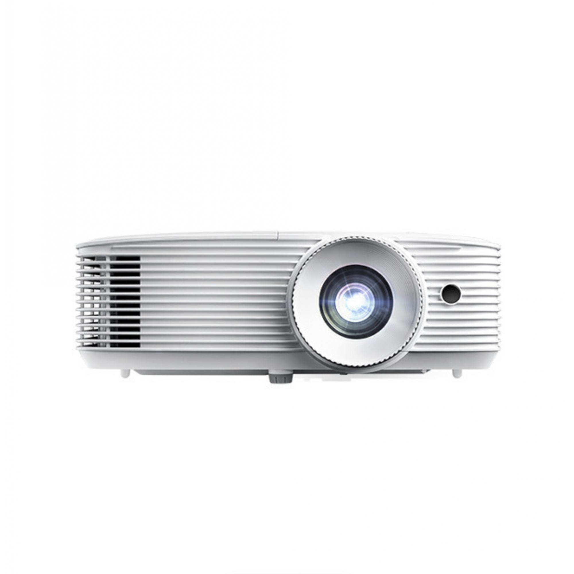 Optoma Technology X412 4200-Lumen XGA DLP