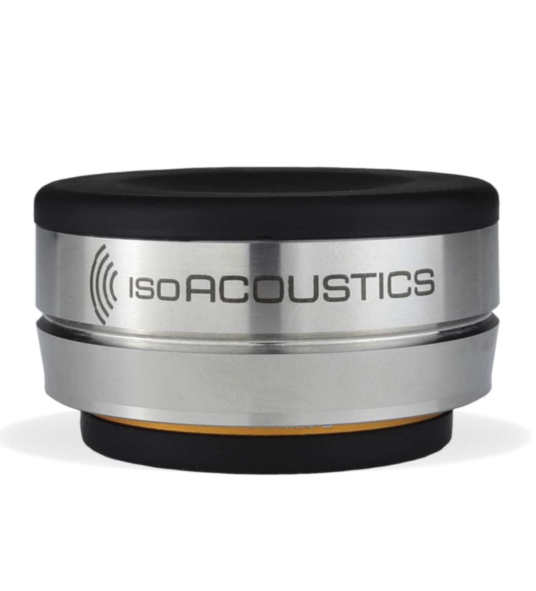 OREA Bronze IsoAcoustics Elimina vibrações Para DACs, CD players, Alto-falantes e Toca-Discos Unidade