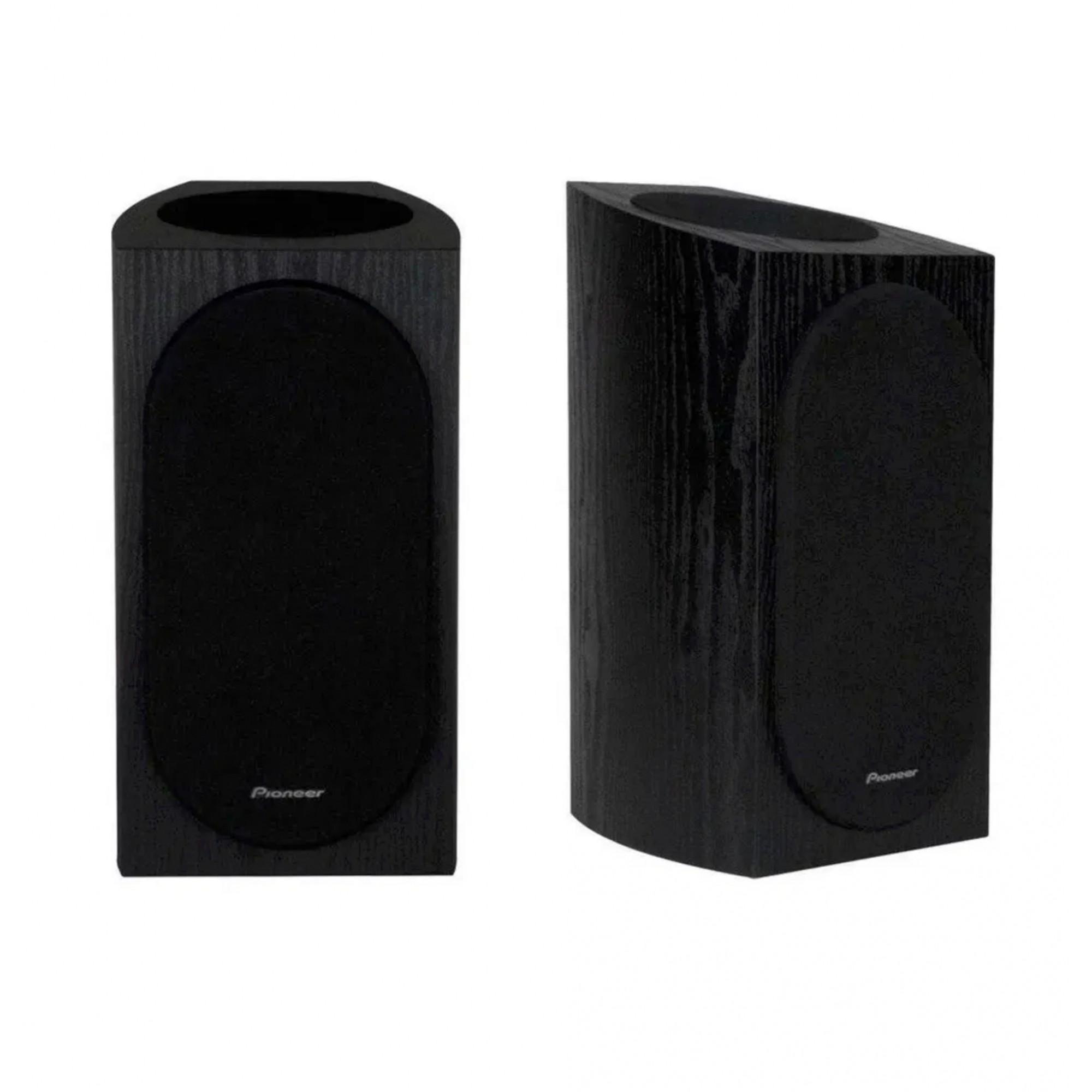 Pioneer SP-BS22A-LR Caixas Acústicas Home Thetaer Dolby Atmos Par 80w