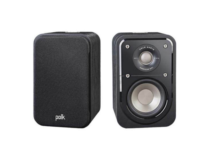 Polk Audio Signature Series S10 Caixa Acústica Black
