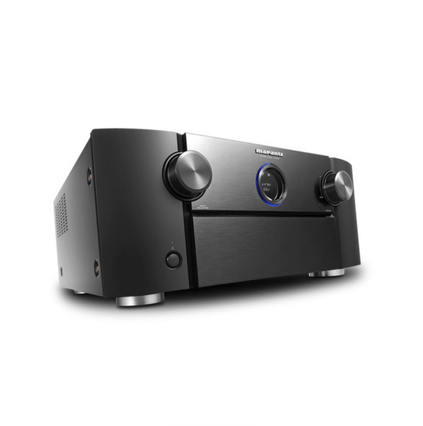 Pré Amplificador Marantz Av8805 Dolby Atmos, Dts:x 13.2 Ch