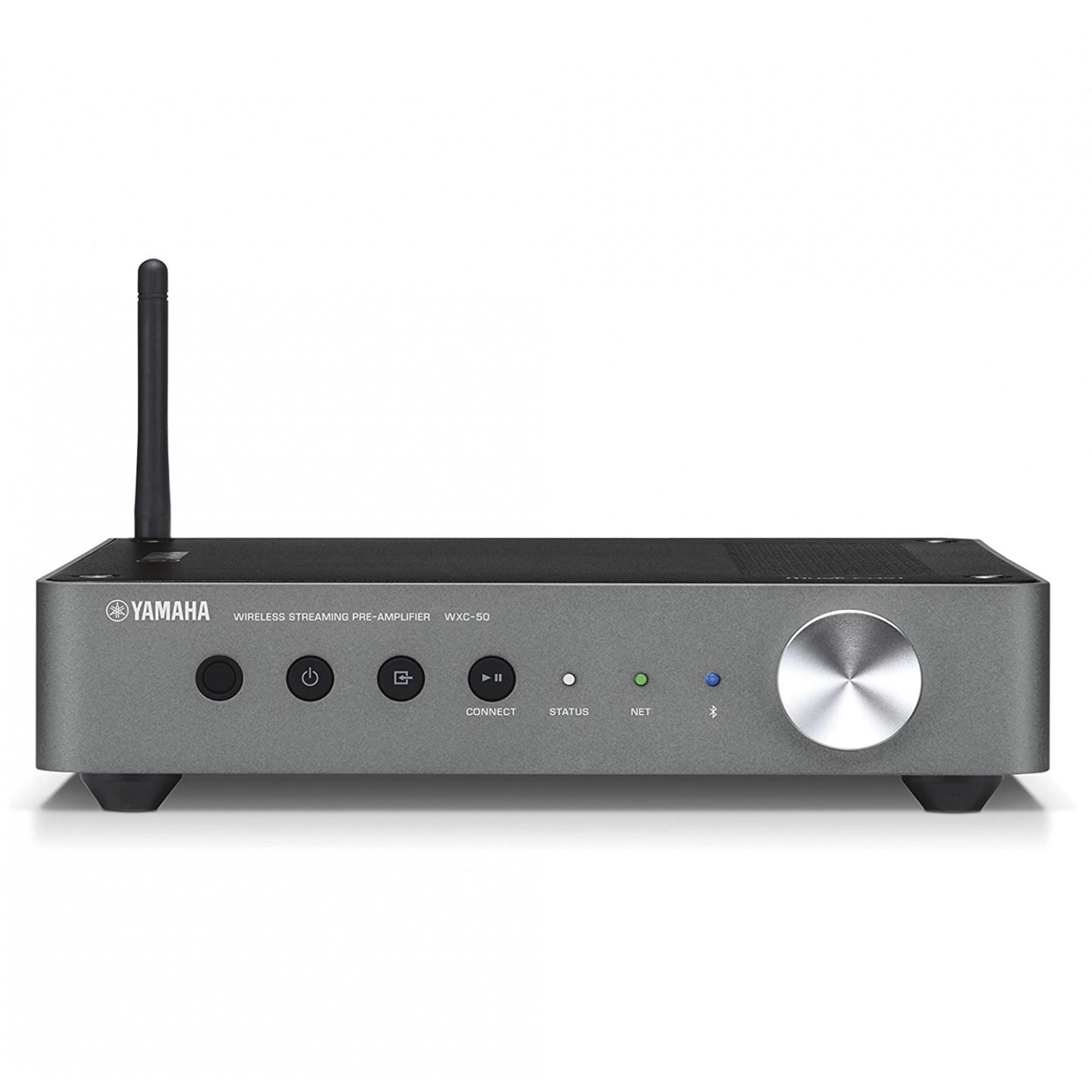 Pré-amplificador Yamaha WXC-50 Wireless Streaming 110v