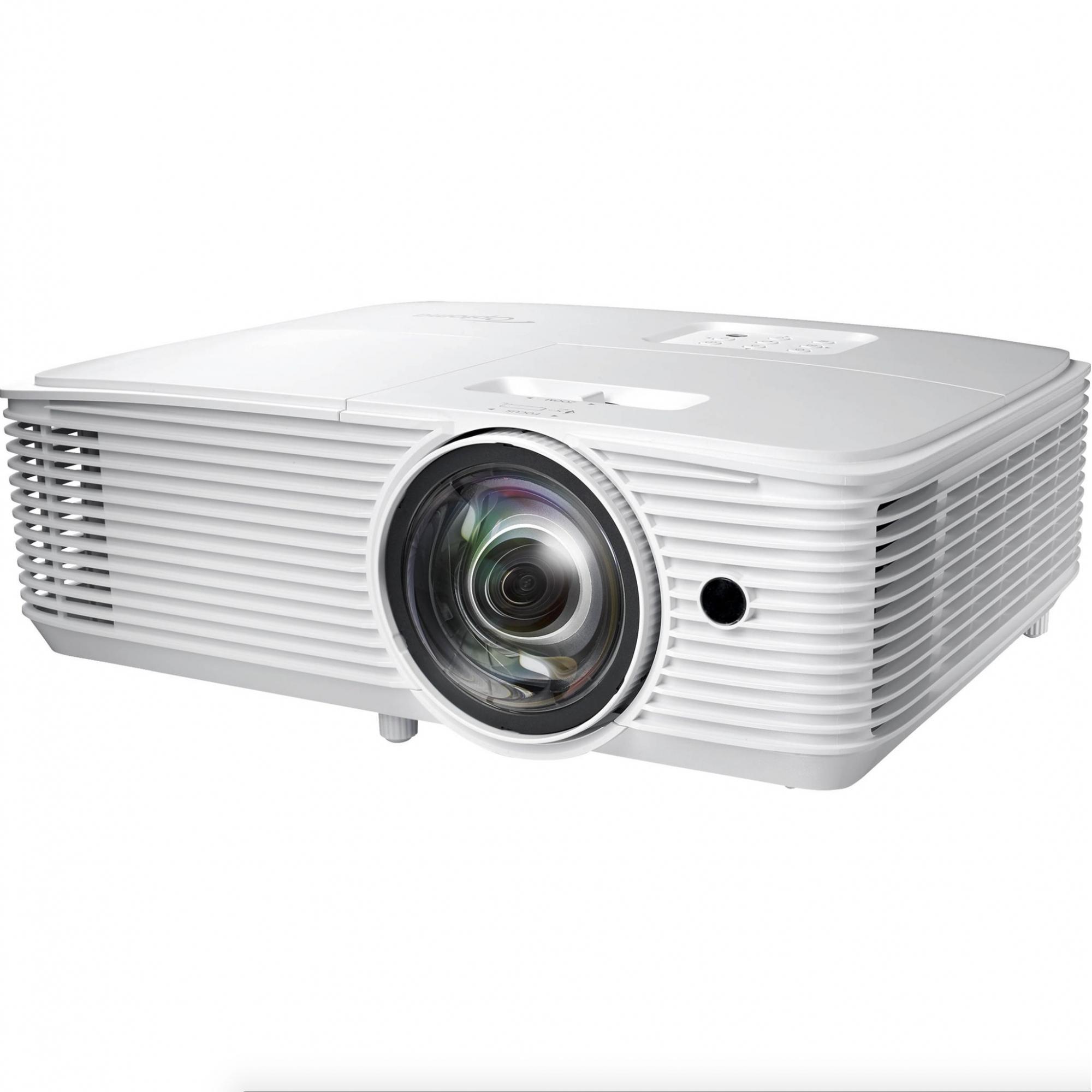 Projetor Optoma Technology GT1080HDR Full HD Short-Throw DLP