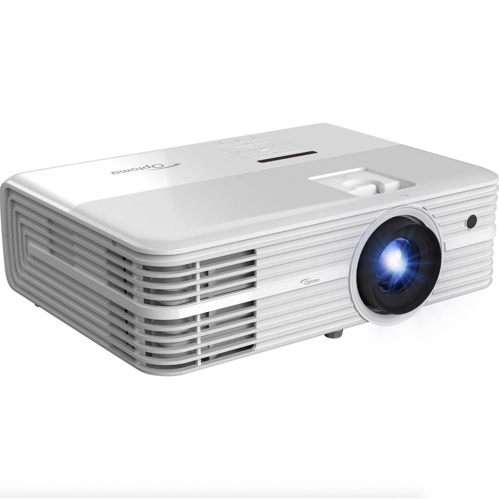 Projetor Optoma UHD52ALV 3500-Lumen HDR XPR 4K UHD DLP